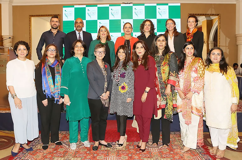 Launch-of-Pakistan-Women-Entrepreneurs-Network-for-Trade
